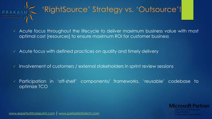 'RightSource'