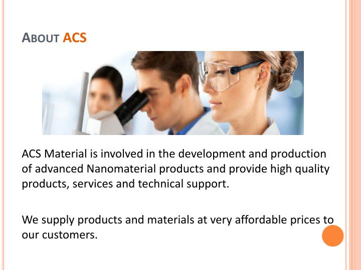 About acs