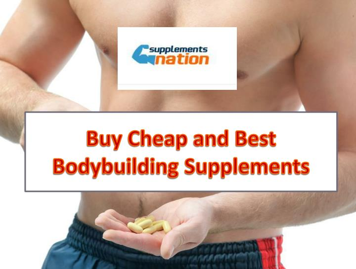buy cheap and best bodybuilding supplements n.
