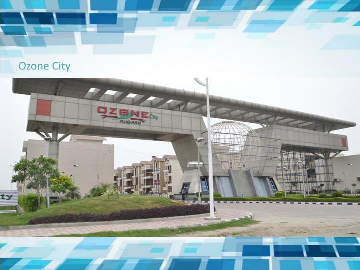 Ozone City