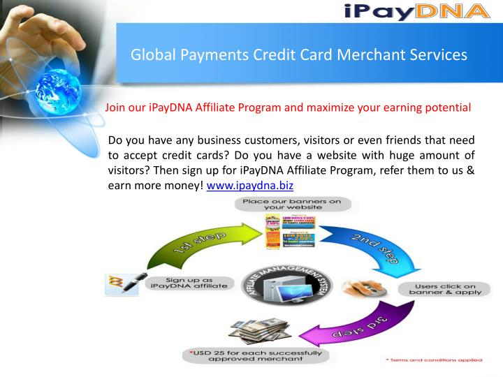 Global payments credit card merchant services1