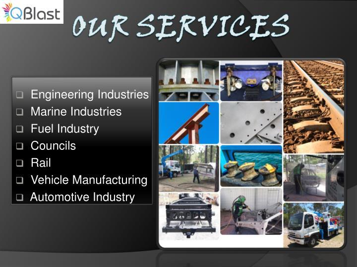 Engineering Industries