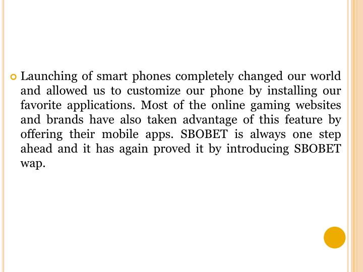 Launching of smart phones completely changed our world and allowed us to customize our phone by inst...