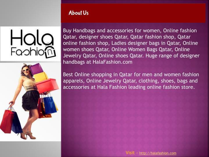 Buy Handbags and accessories for women, Online fashion Qatar, designer shoes Qatar, Qatar fashion sh...
