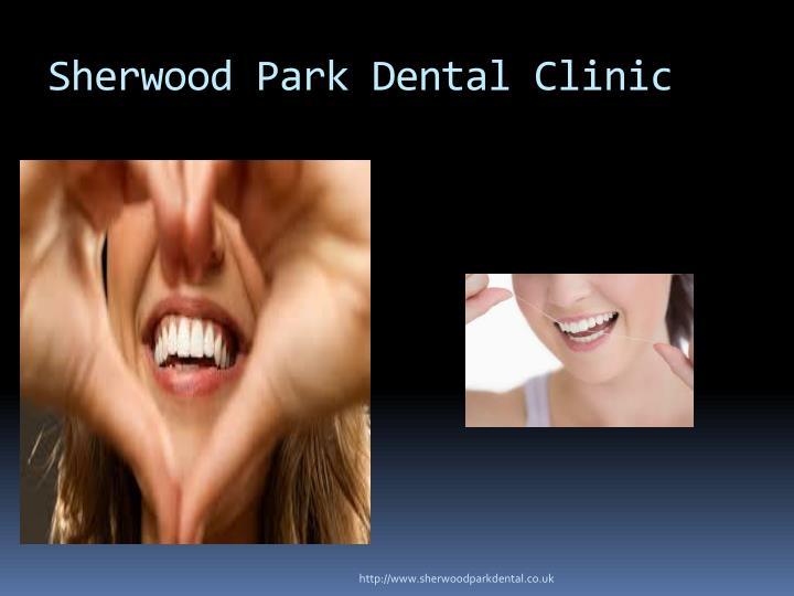 Sherwood Park Dental Clinic