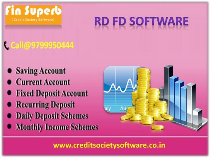 Rd Fd Software