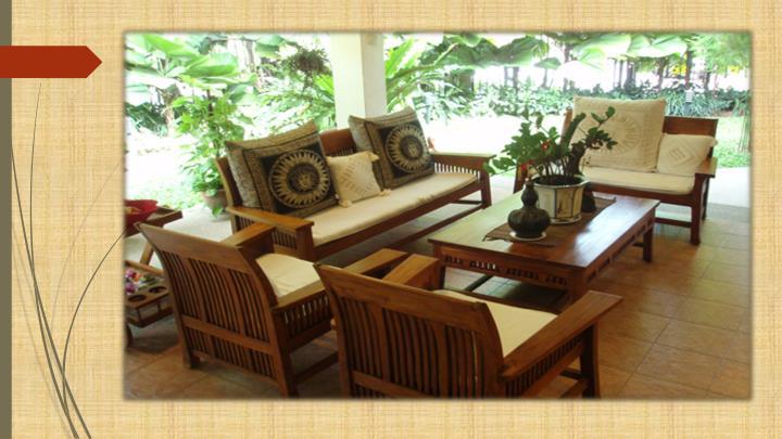 Teak furniture malaysia
