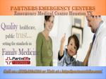 partners emergency centers emergency medical center houston tx5