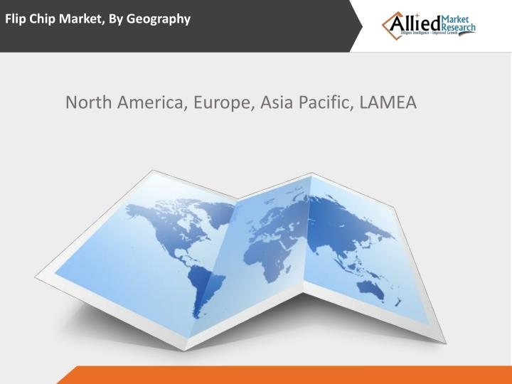 Flip Chip Market, By Geography