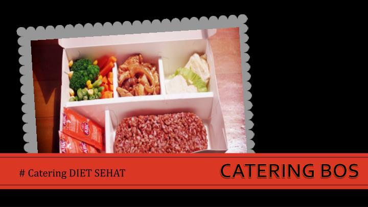 # Catering DIET SEHAT