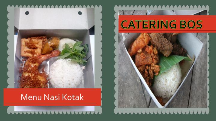 #cateringgresik medias