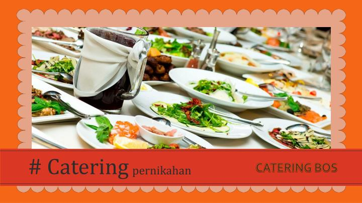 # Catering