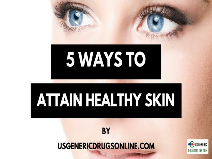 Get the alluring skin in just 4 weeks remove your acne