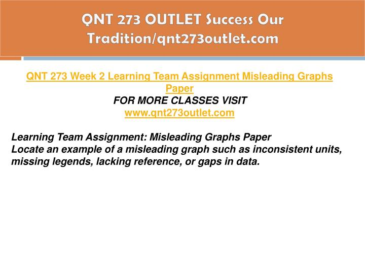 QNT 273 OUTLET Success Our Tradition/qnt273outlet.com