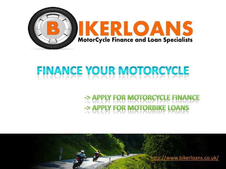 http://www.bikerloans.co.uk/