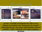 app company hk