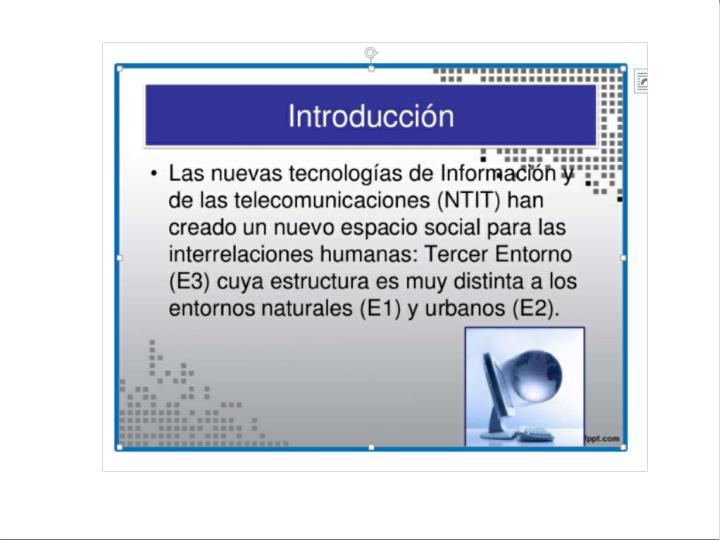 Educaci n y la nueva tecnologia telem tica