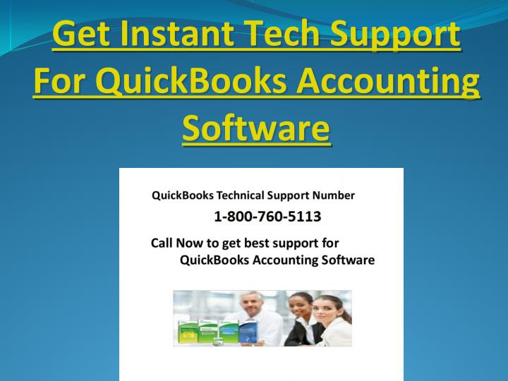 Get Instant Tech Support