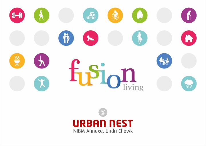 Vtp urban nest new residential projects in undri pune