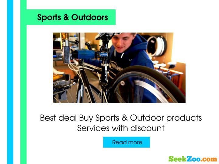 Sports&Outdoors