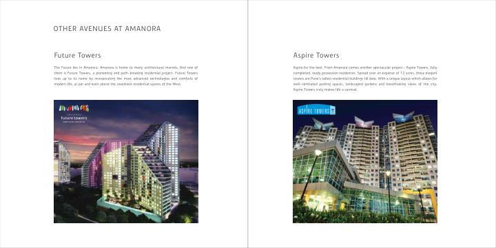 OTHER AVENUES AT AMANORA