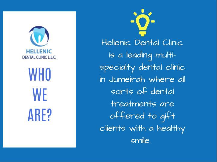 Hellenic Dental Clinic