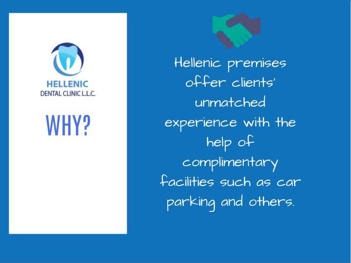 Hellenic premises