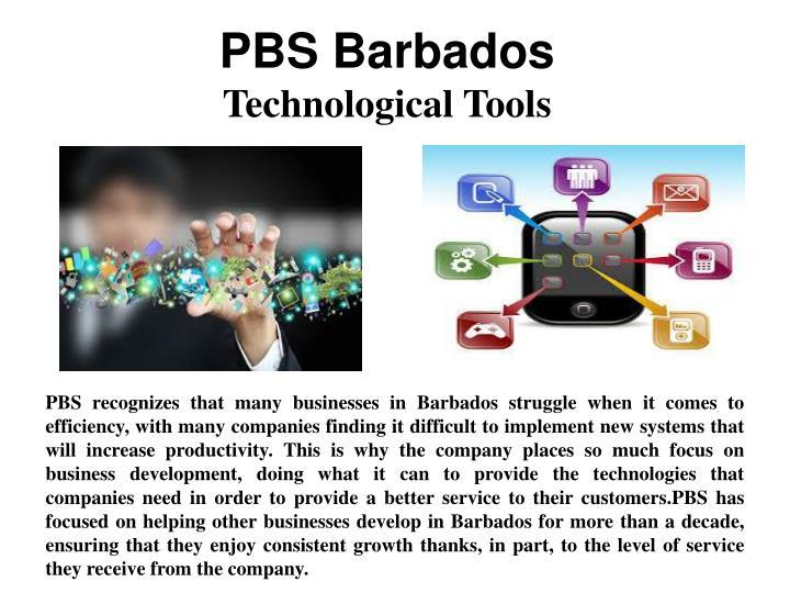 PBS Barbados