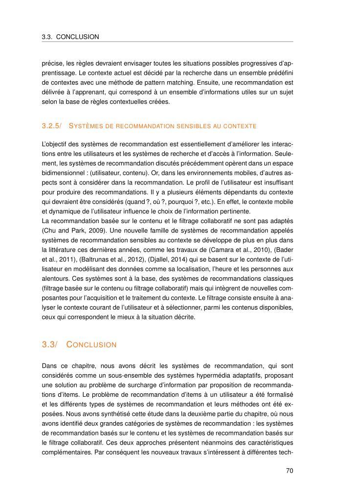 3.3. CONCLUSION