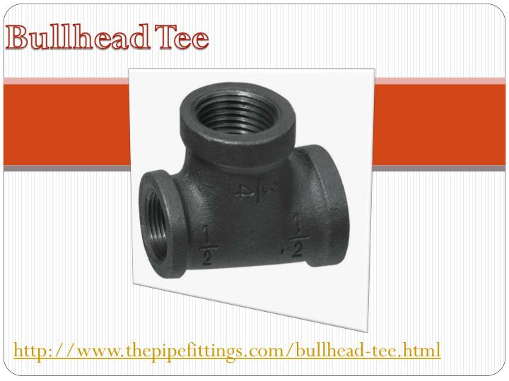 Bullhead Tee