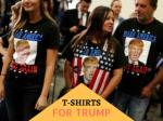 shirts for trump