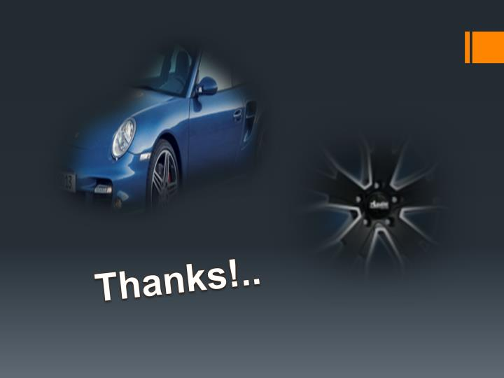 Thanks!..