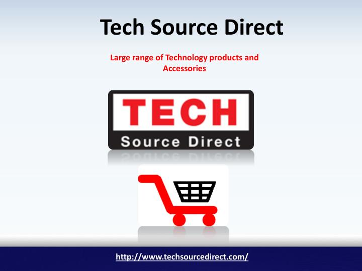 Tech Source Direct