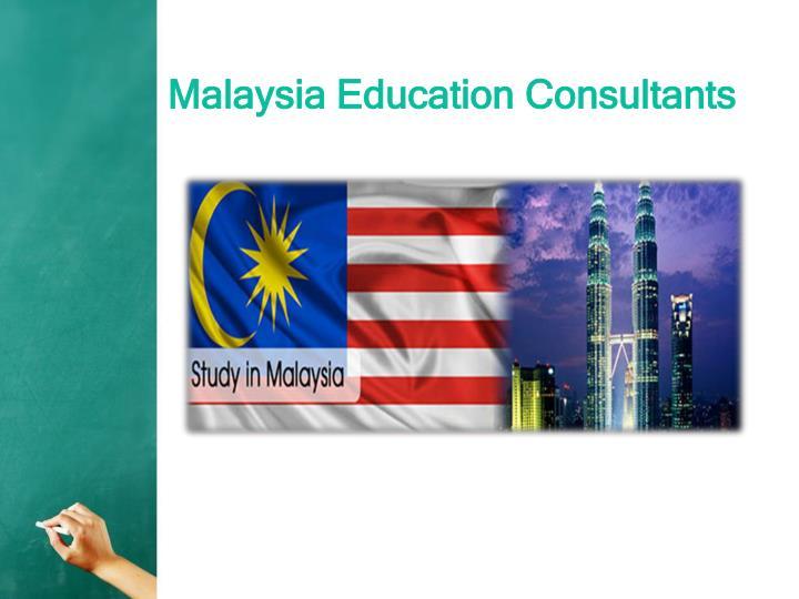 Malaysia education consultants
