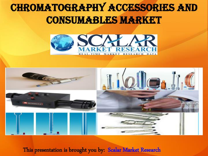 Chromatography Accessories and Consumables Market