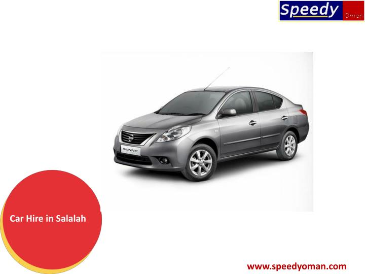 Car Hire in Salalah