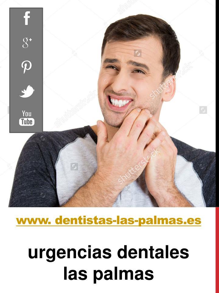 www. dentistas-las-palmas.es
