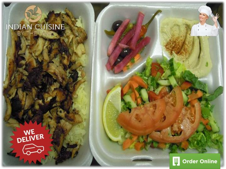 Order indian dishes online in mississauga