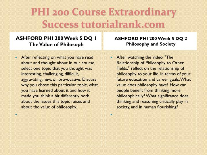 how can people benefit from thinking more philosophically