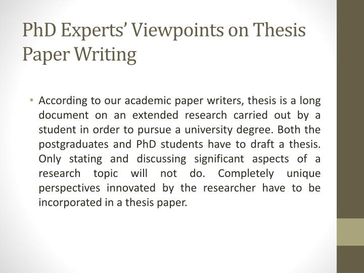 phd thesis by papers Read this essay on phd thesis come browse our large digital warehouse of free sample essays get the knowledge you need in order to pass your termpaperwarehousecom - free term papers, essays and research documents the research paper factory join search browse saved papers.
