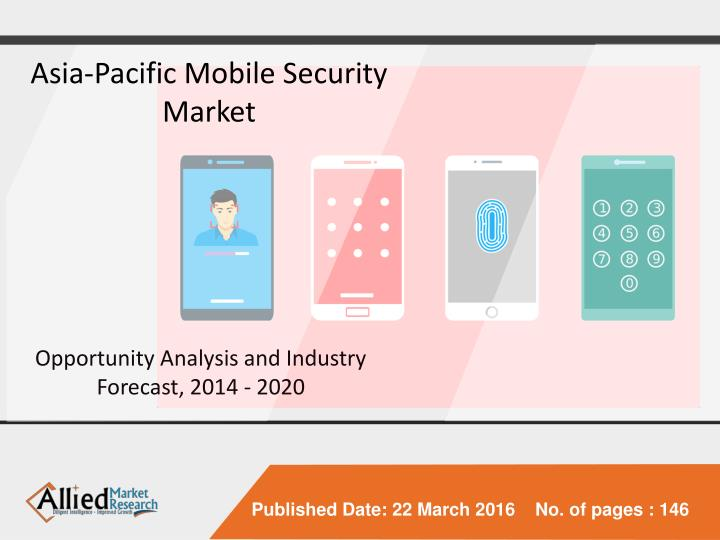 Asia-Pacific Mobile Security