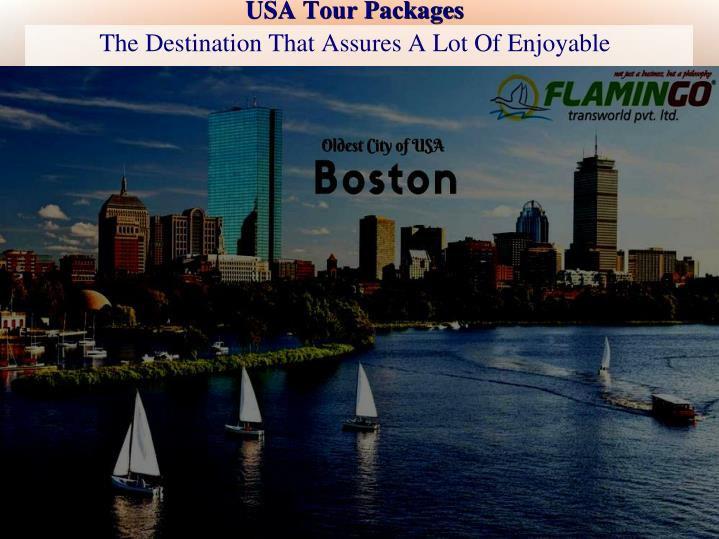 usa tour packages the destination that assures a lot of enjoyable n.