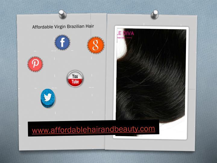 www.affordablehairandbeauty.com