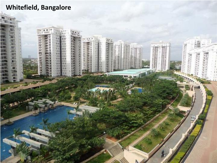 Whitefield, Bangalore