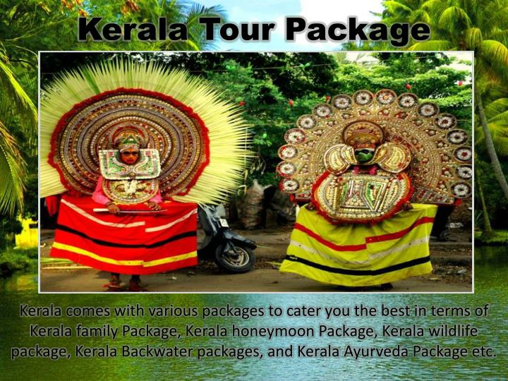 Kerala tour package1