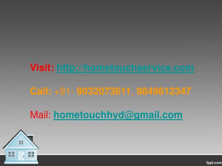 Visit: