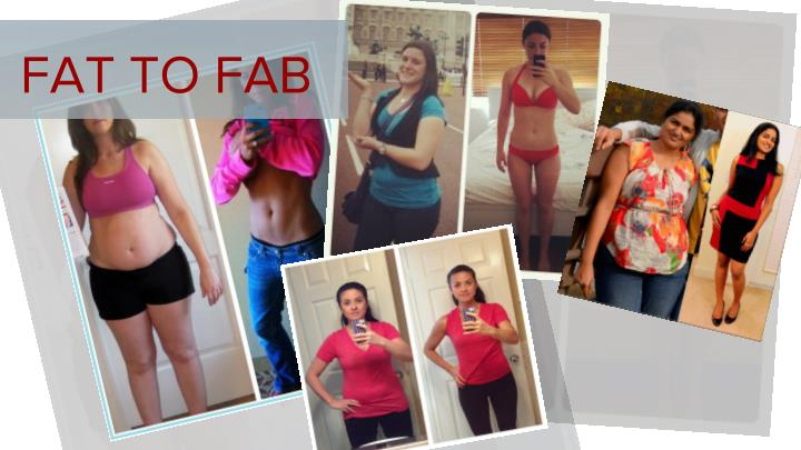 FAT TO FAB