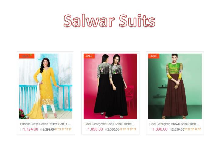 Salwar suits1