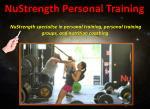 nustrength personal training1