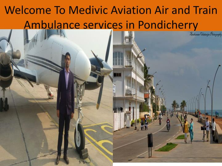 welcome to medivic aviation air and train ambulance services in pondicherry n.